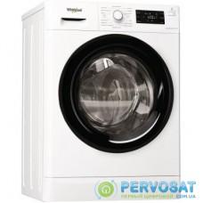 Стиральная машина Whirlpool FWSG61083WBVUA