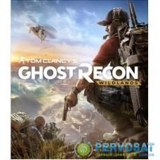 Игра PC Tom Clancy's Ghost Recon: Wildlands (14335804)