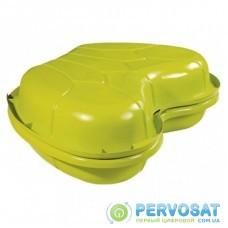 Песочница Smoby бассейн с подводом для воды (310143)