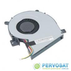 Вентилятор ноутбука ASUS X451/X551/F551 DC(5V,0.4A) 4pin (13NB0331P11011)