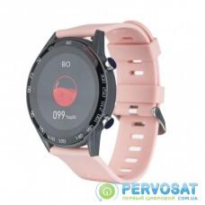 Смарт-часы Globex Smart Watch Me2 (Pink)