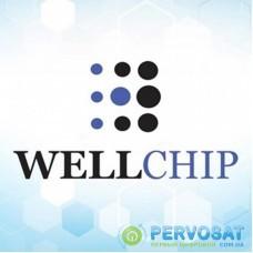 Чип для картриджа HP LJ Pro M254/ CF541A/Canon 054, Cyan, 1.2k Wellchip (CHPCF541AU)