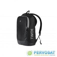 "Рюкзак для ноутбука 2E 16"" BPN216 Black (2E-BPN216BK)"