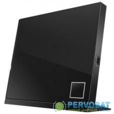 Оптический привод Blu-Ray/HD-DVD ASUS SBW-06D2X-U/BLK/G/AS