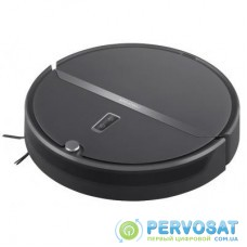 Пылесос Roborock E4 Vacuum Cleaner Black (E452-00)
