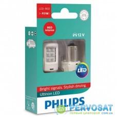 Автолампа PHILIPS світлодіодна (PS 11498 ULR X2)