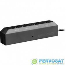 Контроллер вентилятора Deepcool 4 Port Fun Hub (FH-04)