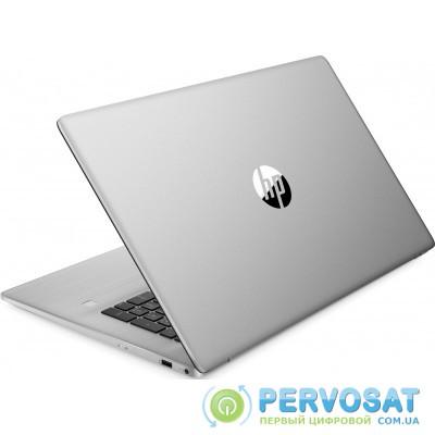 Ноутбук HP 470 G8 17.3FHD IPS AG/Intel i5-1135G7/8/256F/int/W10P/Silver