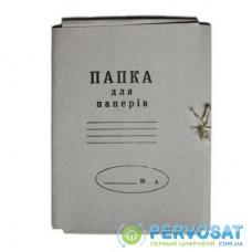 Папка на завязках BUROMAX А4, carton 0,4мм (glued flap) (BM.3356)