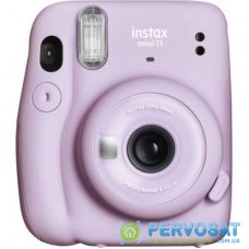 Камера моментальной печати Fujifilm INSTAX Mini 11 LILAC PURPLE (16654994)