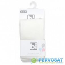 Колготки Bibaby однотонные (68121-74-cream)