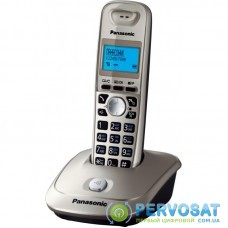 Panasonic KX-TG2511UA[Platinum]