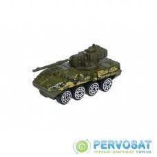 Same Toy Машинка Model Car Армия Танк (в коробке)