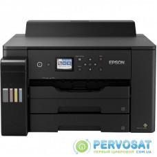 Струйный принтер Epson L11160 (C11CJ04404)
