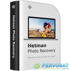 Системная утилита Hetman Software Hetman Photo Recovery Офисная версия (UA-HPhR4.2-OE)