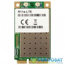 Плата расширения для АТС Mikrotik R11e-LTE