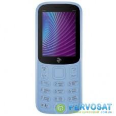 Мобильный телефон 2E E240 2019 City Blue (680576170002)