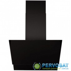 Вытяжка кухонная JANTAR VR 650 LED 60 BL