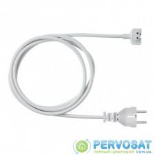 Кабель питания Apple Power Adapter Extension Cable (MK122Z/A)