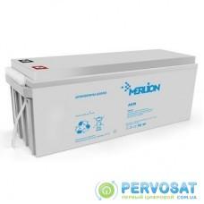 Батарея к ИБП Merlion 12V 250Ah (GP122500M8)