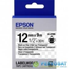 Лента для принтера этикеток EPSON C53S654012