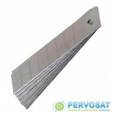 Лезвия для канцелярских ножей Axent 18мм (6802-А)