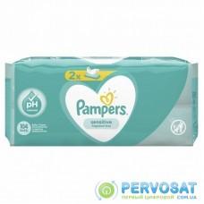 Влажные салфетки Pampers Sens 2x52 (8001841062334)