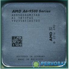 Процессор AMD A6-9500 (AD9500AGM23AB)
