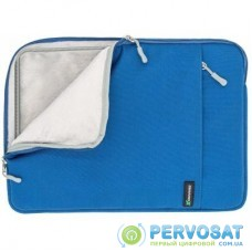 Чехол для ноутбука Grand-X 14'' Blue (SL-14B)