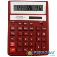 Калькулятор Citizen SDC-888XRD (1303XRD)