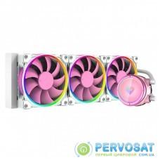 Система водного охлаждения ID-Cooling Pinkflow 360 ARGB