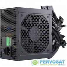 Блок питания Seasonic 500W A12-500 (SSR-500RA)