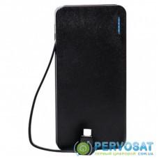 Батарея универсальная PowerPlant PB-LS001B 3000mAh (PPLS001)