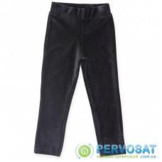 Лосины Breeze велюровые чорные (6091-110G-black)