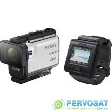 Sony FDR-X3000 c пультом д/у RM-LVR3