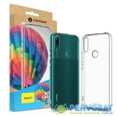 Чехол для моб. телефона MakeFuture Air Case (Clear TPU) Huawei P Smart Z (MCA-HUPSZ)