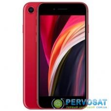 Мобильный телефон Apple iPhone SE (2020) 64Gb PRODUCT (Red) (MX9U2RM/A | MX9U2FS/A | MHGR3FS/A)