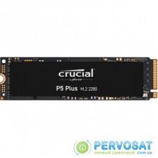 Накопитель SSD M.2 2280 500GB Micron (CT500P5PSSD8)