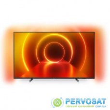 Телевизор PHILIPS 43PUS7805/12