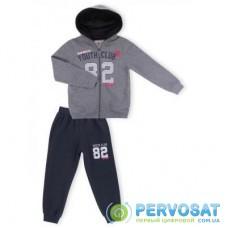 """Спортивный костюм Breeze """"82"""" (9458-116B-blue)"""