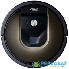 Пылесос iRobot Roomba 980 (R980040)