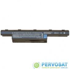 Аккумулятор для ноутбука Alsoft Acer AS10D31 5200mAh 6cell 11.1V Li-ion (A41473)
