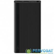 Батарея универсальная ZMi Powerbank JD810 10000mAh 18W Black (667551)