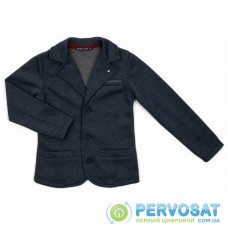Пиджак Blueland трикотажный (10243-122B-blue)