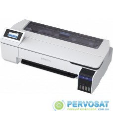 "Принтер Epson SureColor SC-F500 24"""