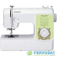 Швейная машина Brother Vitrage M77 (VitrageM77)