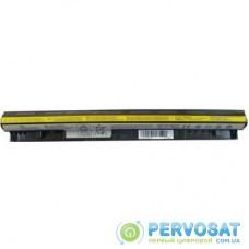 Аккумулятор для ноутбука AlSoft Lenovo IdeaPad G500s L12S4E01 2600mAh 4cell 14.8V Li-ion (A47093)