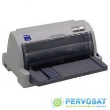 Матричный принтер LQ-630 EPSON (C11C480141)