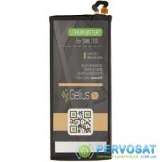 Аккумуляторная батарея Gelius Pro Samsung J730 (J7-2017) (EB-BJ730ABC) (2600 mAh) (75033)