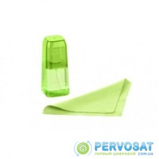 Спрей 2E 100ml Liquid для LED/LCD +Microfibre Green LUX CLEAN (2E-SKTR100LGR)